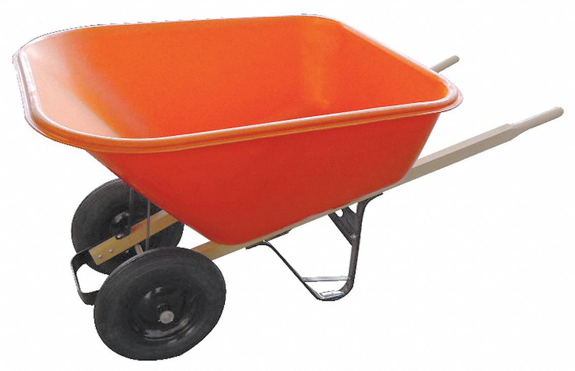 Wheelbarrows And Wheelbarrow Accessories