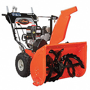Snow Blower,420cc, 28 In.
