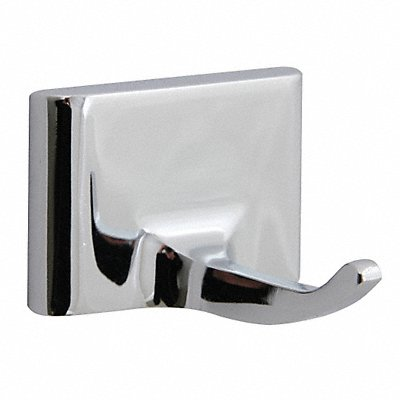 10G183 - Bathroom Hook 1 Hook 2-1/4In D Chrome