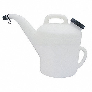 Pitcher/ Measuring Container, 6 Ltr.