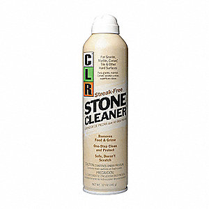 12 oz. Stone Cleaner, 1 EA