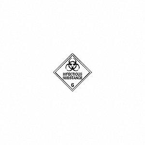 PLAC INFECT. BIOL SUBST.-B-946TDG