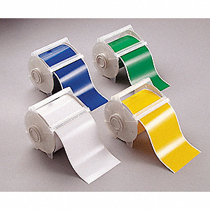GLOBALMARK GRN RIBBON 4.11IN X200FT