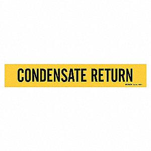 PIPEMARKER 79626 CONDENSATE RETURN