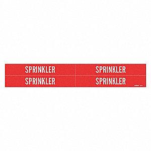 PIPEMARKER 79247 SPRINKLER