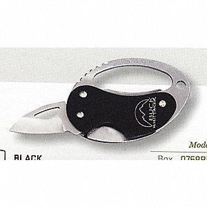 KNIFE METRO BLACK