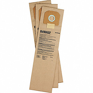BAGS, PAPER FILTER FOR D27904