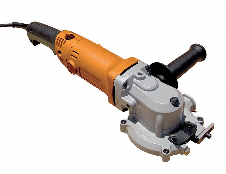 Electric Rebar Cutters/benders