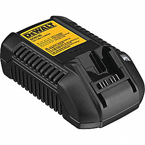 CHARGER LITHIUM ION 12V