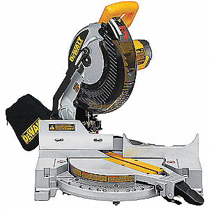 SAW, COMPOUND MITRE 10IN
