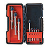 Glass and Ceramic Drill Bit Sets