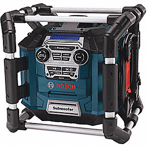 POWER BOX 360 JOBSITE RADIO