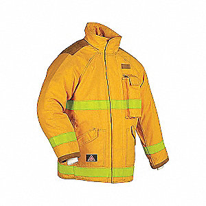 JACKET FIREFIGHTERS YW XL