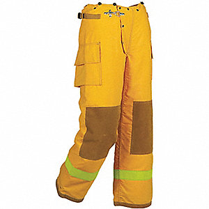 PANTS FIREFIGHTERS YW SML