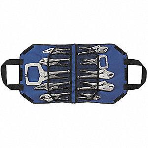 Vise Grip Locking Pliers