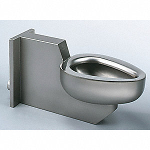 CHASE MOUNTED BLOWOUT JET TOILET