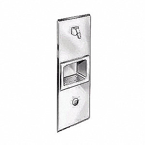 CHASE MOUNTED PANEL SHOWER