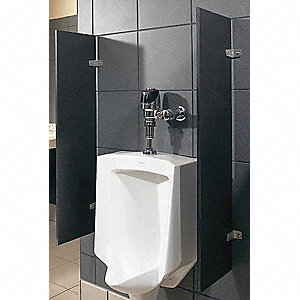 SCREEN URINAL 12IN ALMOND