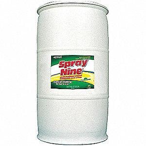 CLEANER SPRAY NINE 208L