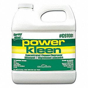 CLEANER DEGREASER POWER KLEEN 3.78L