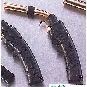 GUN MIG Q 400AMP 15FT 035-045 BRN