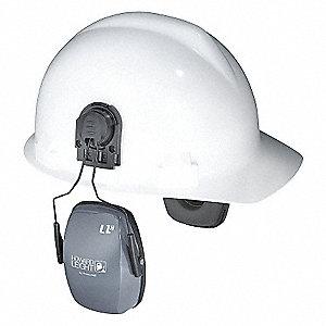 EARMUFF CAP-MOUNTED LEIGHTNING L1H