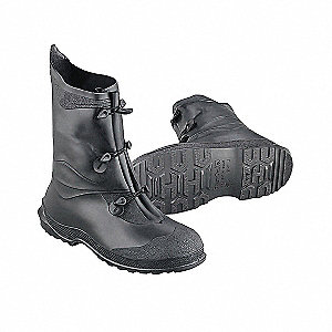 OVERBOOTS GATOR 12IN SZ SML