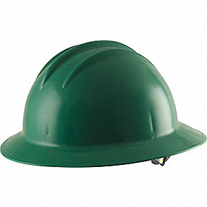 CAP SAFETY RATCHET FOREST GREEN