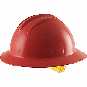 CAP SAFETY PINLOCK RED