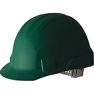 CAP SAFETY PINLOCK FOREST GREEN