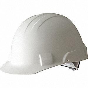CAP SAFETY RATCHET WHITE
