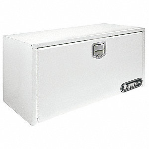 TOOLBOX18X18X30SST RTRY PADDLEWHT
