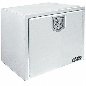 TOOLBOX24X24X24SST T-HDLWHT POWDER