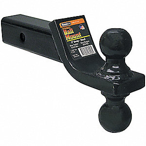 STBD BALL MOUNT,2INDROP,1-7/8IN