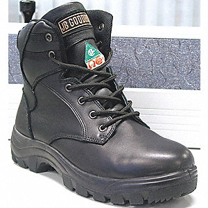BOOTS HIKER WOMEN BLK ST/SP S
