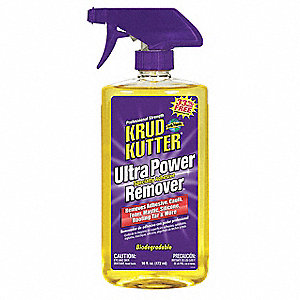 Specialty Adhesive Remover,16 Oz