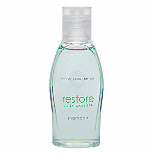 Restore Shampoo, Clean Fragrance, 1 oz., 288 PK