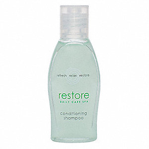 Restore Conditioning Shampoo, Clean Fragrance, 1 oz., 288 PK