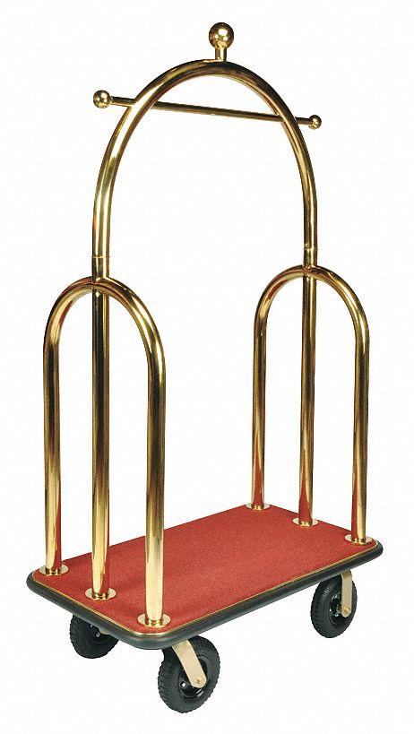 Bellman Carts