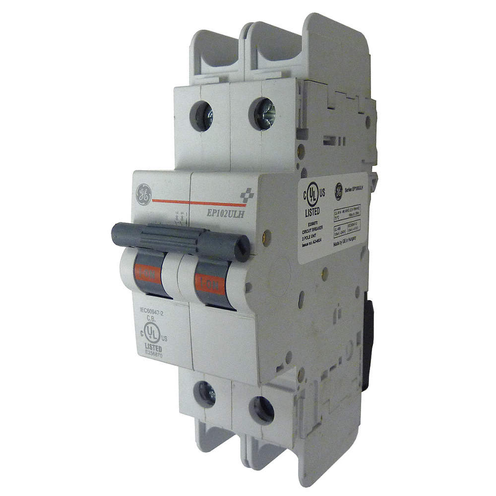Ge Miniature Circuit Breaker 20 Amps B Curve Type Number Of Poles Breakers Images Photos Zoom Out Reset Put Photo At Full Then Double Click