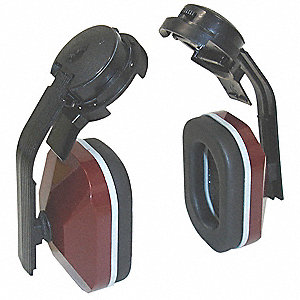 EARMUFFS CAP MOUNT MODEL 2000H
