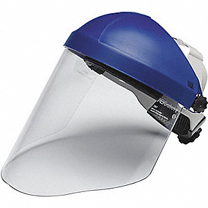 FACESHIELD AO TUF WP96 CL POL