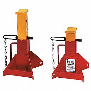 STAND FORK LIFT 10 TON