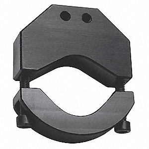 Right Angle Tool Holder,1.1 to 2 In. D