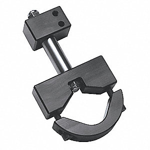 Pistol Grip Tool Holder,1.1 to 2 In. D