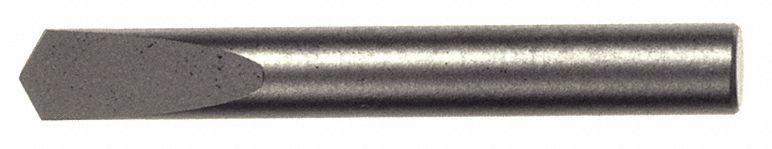 Solid Spade Drill Bits