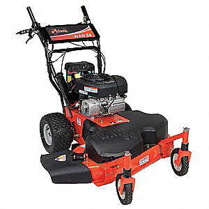 Lawn Mower,34 In.Wide,14.5HP