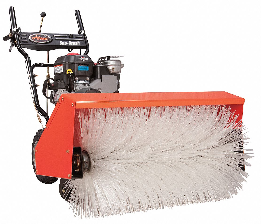 Power Brushes Yard Vacuums And Leaf Blowers