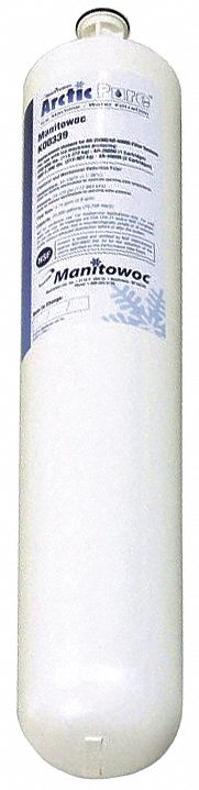 Replacement Filter Cartridge,  Fits Brand Manitowoc,  For Use With Mfr. No. AR-10000