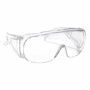 SPECTACLES VISTORS CLR UNCTED 10/DI